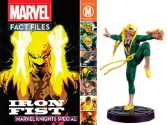Marvel Fact Files Special Edition #22 - Iron Fist