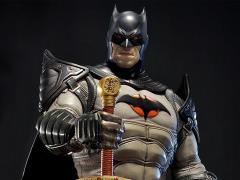 Batman Arkham Knight Museum Masterline Batman (Flashpoint Ver.) Statue