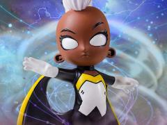 Marvel Animated Storm Statue