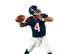 Madden NFL 19 Ultimate Team Series 2 Deshaun Watson (Houston Texans)