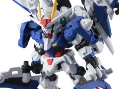 Gundam Mobile Suit Ensemble EX06B 00 Gundam & XN Raiser Exclusive Set
