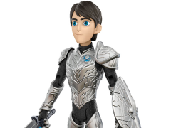 "Trollhunters Jim 9"" Action Figure"