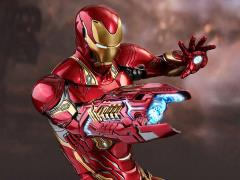Avengers: Infinity War MMS473D23 Iron Man Mark L 1/6 Scale Collectible Figure
