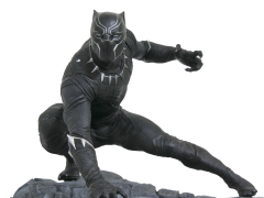 Captain America: Civil War Black Panther Gallery Statue