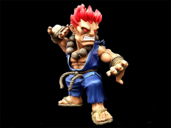 Street Fighter The New Challenger T.N.C-00 Akuma
