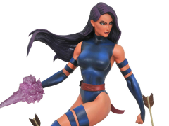 Marvel Premier Collection Statue - Psylocke