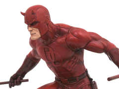 Marvel Premier Collection Daredevil Statue