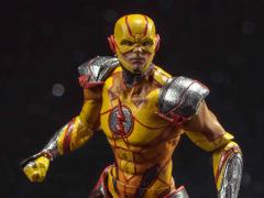 Injustice 2 Reverse Flash 1/18 Scale PX Previews Exclusive Figure