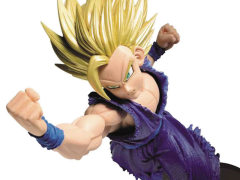 Dragon Ball Z SCultures Big Colosseum 7 Volume 01 - Super Saiyan 2 Gohan
