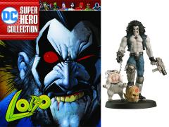 DC Superhero Best of Figure Collection Special #7 Lobo