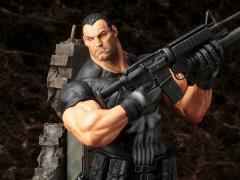 Marvel Universe Punisher Fine Art Statue