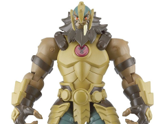 "Thundercats 4"" Deluxe Figure Series 01 - Grune The Warrior"