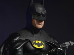 Batman 1/4 Scale Figure (1989 Movie)