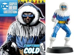 DC Superhero Best of Figure Collection #37 - Captain Cold