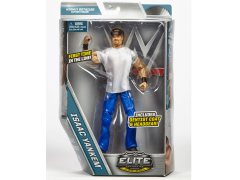 WWE Elite Collection Flashback Isaac Yankem SDCC 2017 Exclusive