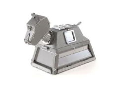 Doctor Who Metal Earth Model Kit - K-9