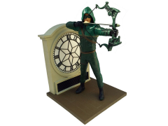 Arrow (TV Series) Arrow (Season 2) Bookend
