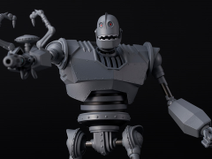 The Iron Giant Riobot Iron Giant (Battle Mode)