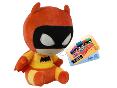 Mopeez: Batman 75th Colorways - Orange