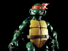 TMNT (Comic) Michelangelo 1/6 Scale Figure