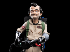 Ghostbusters Mini Epics Peter Venkman Figure