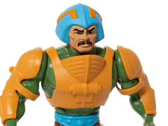 Masters of the Universe Vintage Man-At-Arms