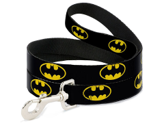 DC Comics Batman Shield Dog Leash