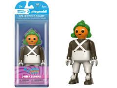 Playmobil: Willy Wonka & the Chocolate Factory - Oompa Loompa