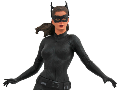 The Dark Knight Rises Gallery Catwoman Figure
