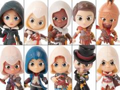 Assassins's Creed Box of 12 Mini Figures
