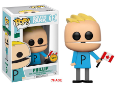 Pop! TV: South Park - Phillip (Chase)