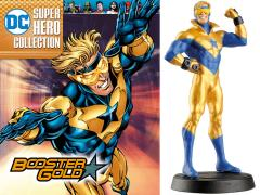 DC Superhero Best of Figure Collection #31 - Booster Gold