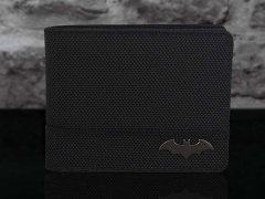 DC Comics Batman Utility Wallet