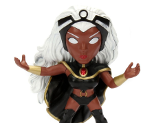 "X-Men Metals Die Cast 4"" Storm Figure"