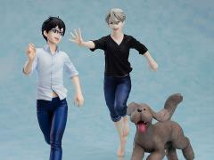 Yuri!!! on Ice Yuri Katsuki & Victor Nikiforov Premium Box Set