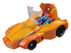 Transformers Legends LG29 Wheelie & Goshooter