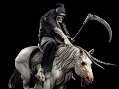 Frazetta Legacy Series The Reaper 1/6 Scale Special Edition Statue