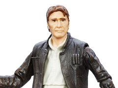 "Star Wars: The Black Series 6"" Han Solo (The Force Awakens)"
