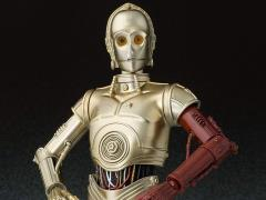 Star Wars S.H.Figuarts C-3PO (The Force Awakens) Exclusive