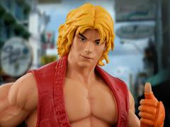 Street Fighter Ken 1/8 Scale Collectible Statue