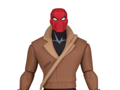 Batman: The Adventures Continue Red Hood Figure