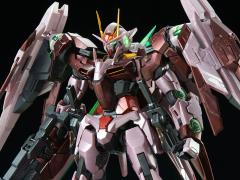 Gundam PG 1/60 Gundam 00 & Raiser Trans-am Mode (Gundam 00 10th Anniversary) Exclusive Model Kit