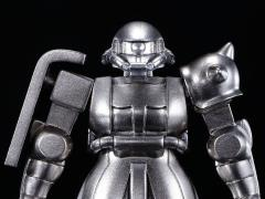 Gundam Absolute Chogokin GM-03 Mass Production Zaku II