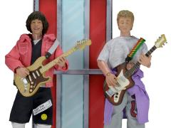 Bill & Teds Excellent Adventure Two Pack (Bill & Ted)