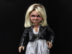 Bride of Chucky Life-Size Tiffany Replica