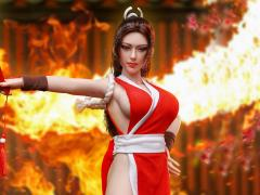 The King of Fighters Mai Shiranui 1/6 Scale Figure