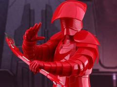 Star Wars: The Last Jedi MMS454 Praetorian Guard (Double Blade) 1/6th Scale Collectible Figure