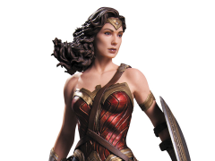 Batman v Superman Wonder Woman 1/6 Scale Statue