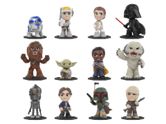 Star Wars: The Empire Strikes Back Mystery Minis Box of 12 Figures