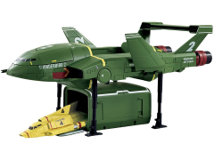 Thunderbirds Are Go Super-Size Thunderbird 2 & Thunderbird 4